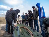 В Евросоюзе ожидают роста нелегальной миграции после ослабления COVID-ограничений