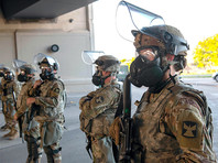 В Миннесоте из-за протестов впервые со времен Второй мировой войны объявлена полная мобилизация Нацгвардии