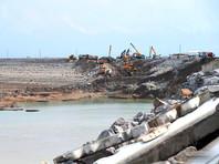 1 мая произошел прорыв дамбы Сардобинского водохранилища в Сырдарьинской области Узбекистана. В результате хлынувшая вода затопила не только близлежащие районы, но и большую территорию на юге Казахстана