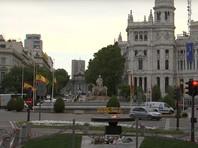 В Испании начался 10-дневный траур по умершим от коронавируса (ВИДЕО)