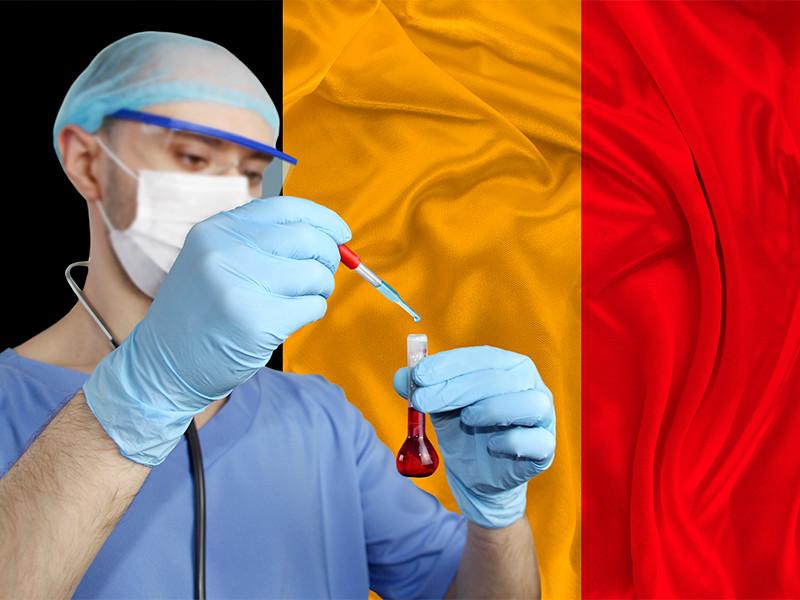 """В Бельгии решили готовиться ко второй волне COVID-19"""" />"""