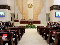 В Белоруссии названа дата президентских выборов - 9 августа