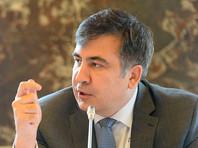Грузия временно отозвала своего посла с Украины для консультаций после назначения Саакашвили