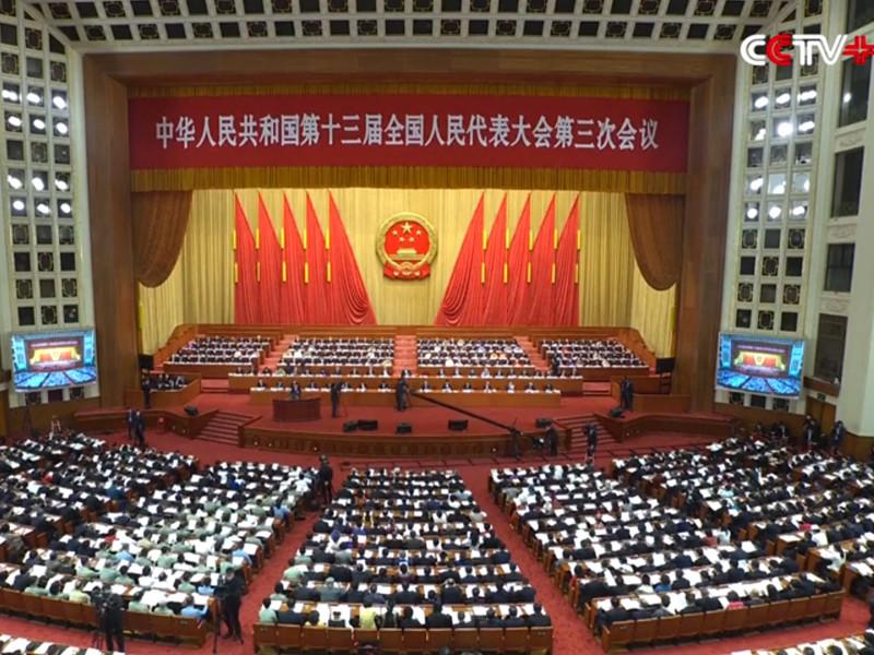 """Помпео: США не позволят китайским студентам заниматься шпионажем"""" />"""