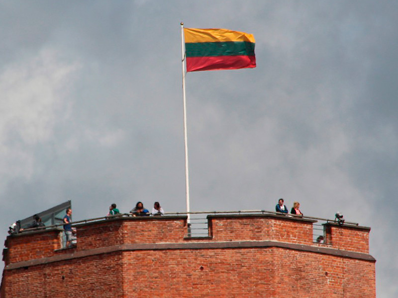 Литовские депутаты хотят учредить День агрессии СССР против Европы