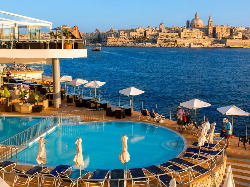 """Мальта готовит восстановление туристической индустрии путем введения """"безопасных коридоров"""" с другими странами"""" />"""