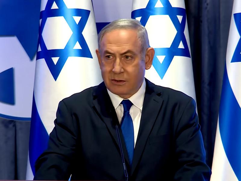 """Суд разрешил Нетаньяху сформировать новое правительство, его планируют привести к присяге 13 мая"""" />"""
