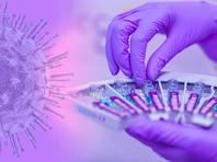 В США заявили об успешном тестировании на людях вакцины от коронавируса