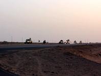 """В Ливии силы ПНС сообщили об отводе более 1500 """"вагнеровцев"""" из зоны боев под Триполи"""