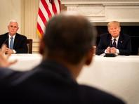 Трамп считает, что можно продлить программу помощи малому бизнесу