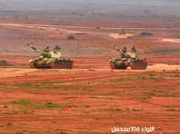 Ливийская национальная армия (ЛНА) фельдмаршала Халифы Хафтара взяла под полный контроль один из стратегических районов в пригороде Триполи, выбив оттуда формирования Правительства национального согласия (ПНС) премьер-министра Фаиза Сараджа