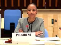 """Резолюция призывает как можно скорее провести """"беспристрастную, независимую и всестороннюю оценку"""" международной реакции на COVID-19. Однако в документе не упоминается Китай и нет призыва выяснить происхождение вируса"""