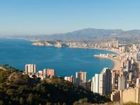 На испанском побережье в ближайшие дни откроются первые отели