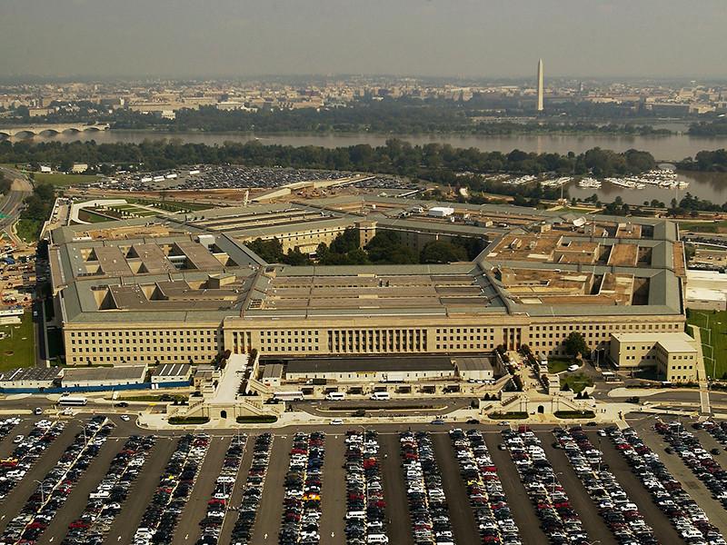 """В проекте оборонного бюджета США сделали акцент на конкуренцию с Россией"""" />"""