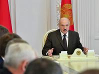 Александр Лукашенко заявил о срыве масштабного плана по дестабилизации Белоруссии с участием внешних сил