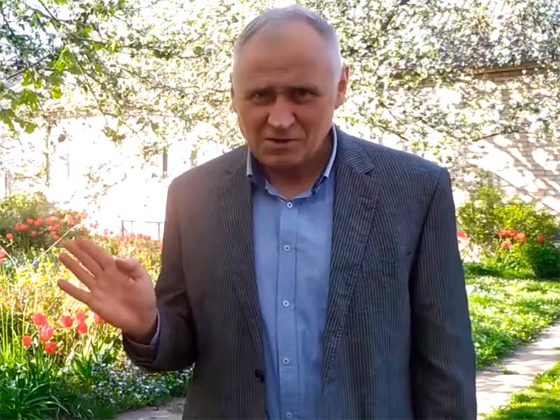 Собиравшийся участвовать в выборах белорусский оппозиционер стал фигурантом уголовного дела