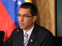 МИД Венесуэлы потребовал от посольств Испании и Франции выдать чиновников, причастных к попытке вторжения в страну