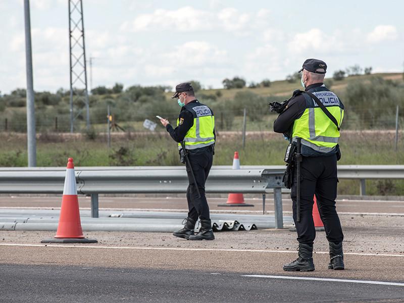 Испания открыла границы для жителей Евросоюза