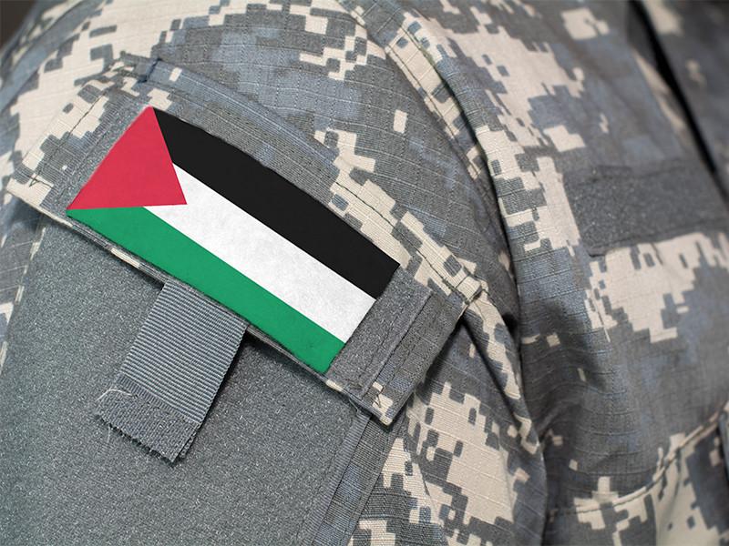 Сотни палестинских арабов стали профессиональными военными, получив армейскую подготовку за рубежом. Многие из них уже служат в силовых структурах ПА, имея полицейские, а не армейские звания