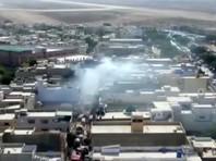 Пилоты рухнувшего на жилые дома в Пакистане пассажирского самолета обсуждали коронавирус, не слушая диспетчера