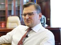 Министр иностранных дел Украины Дмитрий Кулеба поблагодарил Совет Евросоюза за продление санкций