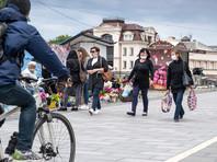Ужгород, Украина, 5 июня 2020 года