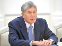 Экс-глава Киргизии Атамбаев получил 11 лет и 2 месяца тюрьмы за незаконное освобождение криминального авторитета