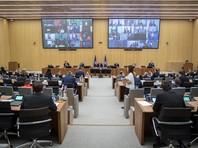 Министры обороны государств НАТО рассмотрели на видеоконференции усиление ракетно-ядерного потенциала России и приняли пакет ответных мер, в числе которых приобретение самолетов пятого поколения, новых средств ПВО, а также проведение новых учений