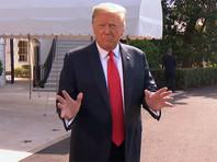 Трамп во вторник проводит предвыборные мероприятия в Аризоне