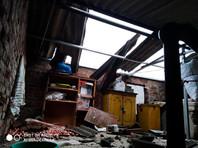 Последствия стихии в индийском городе Алибаг