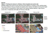 Ученые Гарварда заявили о возможном появлении коронавируса в Ухане летом 2019 года, но Китай это отрицает