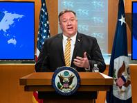 США вводят санкции против пяти капитанов иранских судов за поставки топлива в Венесуэлу