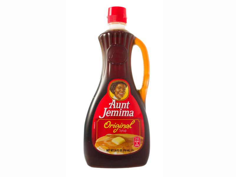 """Бренды с многолетней историей Uncle Ben's и Aunt Jemima изменят логотипы из-за """"расистских стереотипов"""""""