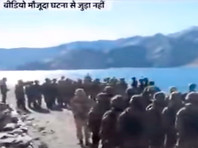 20 индийских военных погибли в столкновении с китайскими войсками