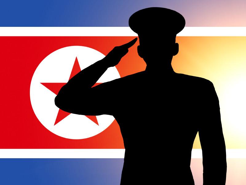 """Северокорейские военные взорвали узел связи, который использовался для переговоров с Южной Кореей (ВИДЕО)"""" />"""