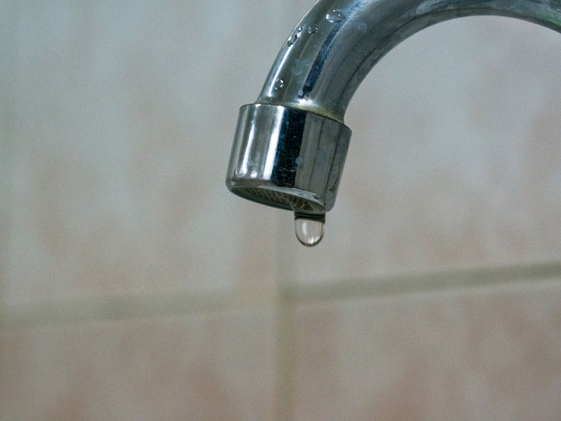 """На Украине считают, что запасы воды в Крыму исчерпаны и Россия """"может решиться на военную эскалацию"""""""" />"""