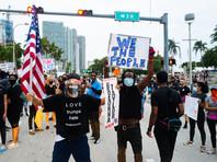 Майами, штат Флорида, США, 7 июня 2020 года