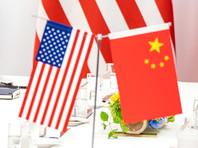 Ранее американский Минтранс объявил, что китайским авиакомпаниям будет запрещено осуществлять коммерческие пассажирские перевозки между США и КНР с 16 июня или раньше,