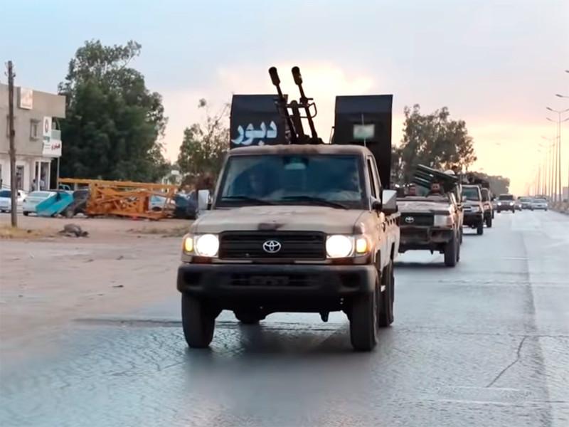 Представитель сил фельдмаршала Хафтара в Ливии обвинил страны-гаранты в обмане