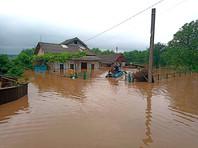 К сильнейшим наводнениям на Украине привели климатические изменения (ФОТО, ВИДЕО)