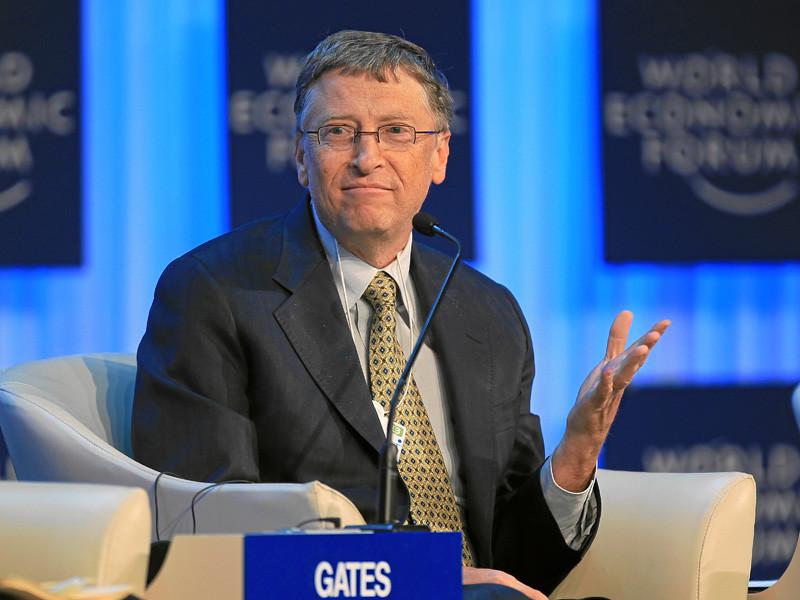 Американский предприниматель, основатель и экс-глава корпорации Microsoft Билл Гейтс отверг свою причастность к якобы существующему всемирному заговору по использованию будущей вакцины от нового коронавируса для чипирования людей и дальнейшего контролируемого сокращения численности населения Земли