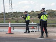 Испанские власти с воскресенья стали допускать без ограничений на свою территорию жителей стран ЕС и Шенгенской зоны