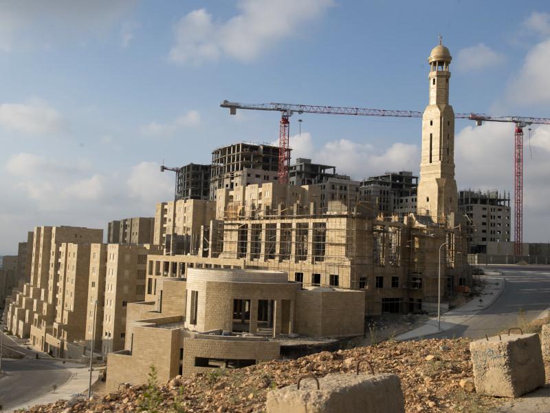 Израиль уведомил ПНА, что не будет аннексировать Иорданскую долину