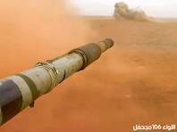 Пока в Ливии продолжаются активные боевые действия