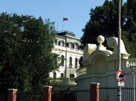 Чехия объявила двух сотрудников посольства РФ персонами нон грата
