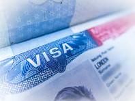 Приостановку выдачи виз правительство объясняет тем, что в обстоятельствах экономического спада, вызванного вспышкой коронавируса