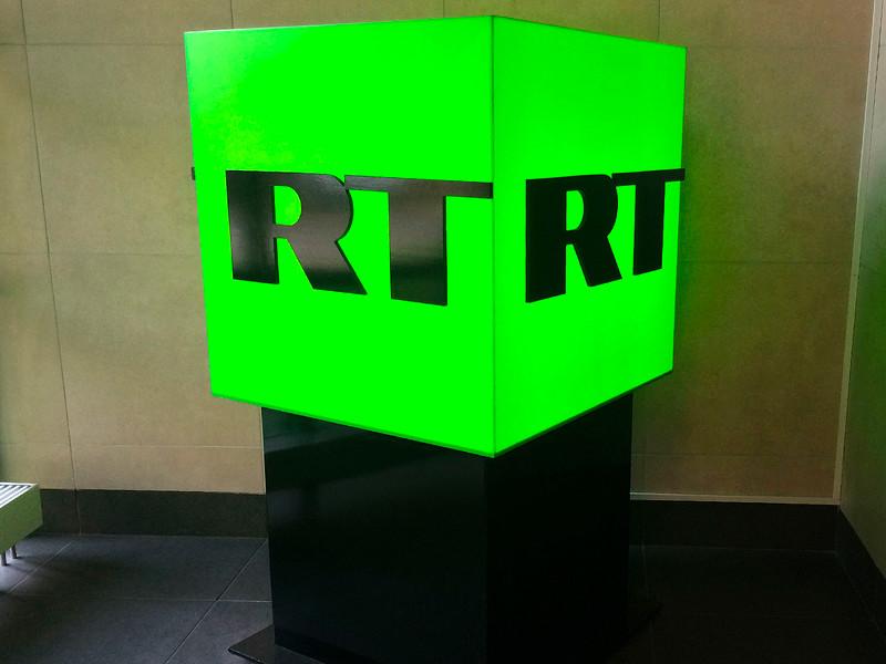 В Латвии запрещены семь каналов RT
