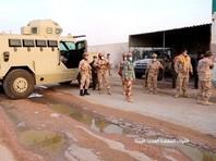 Отряды Ливийской национальной армии (ЛНА)