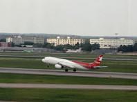 Черные ящики российского лайнера, совершившего в январе жесткую посадку в Анталье, после аварии устанавливали на другой самолет