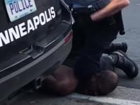 Полицейские в нескольких городах США начали присоединяться к уличным протестам, начавшимся после того, как в Миннеаполисе в результате удушения при задержании погиб 46-летний афроамериканец Джордж Флойд